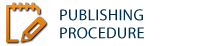 Publishing procedure